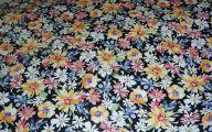 Black Flower  412 High Resolution Wallpaper