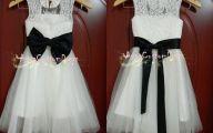 Black Flowers Dresses 12 Free Wallpaper