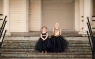 Black Flowers Dresses 30 Cool Wallpaper