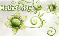 Cover Page Green Flowers 3 Free Hd Wallpaper