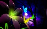 Flower Wallpaper 3D 16 Desktop Background