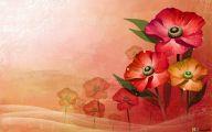 Flower Wallpaper 3D 2 Desktop Wallpaper