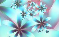 Flower Wallpaper 3D 9 Background Wallpaper