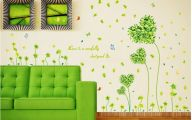 Flower Wallpaper Bathroom 1 Desktop Background