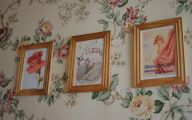 Flower Wallpaper Bathroom 28 Free Wallpaper