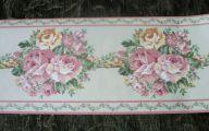 Flower Wallpaper Bathroom 6 Free Wallpaper