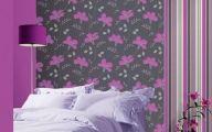 Flower Wallpaper Bedroom 43 Free Hd Wallpaper