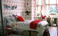 Flower Wallpaper Bedroom 49 Hd Wallpaper