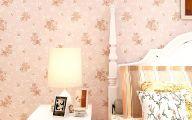 Flower Wallpaper Bedroom 53 Background