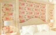 Flower Wallpaper Bedroom 55 Free Hd Wallpaper