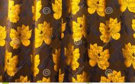 Flower Wallpaper Curtain 16 Cool Wallpaper