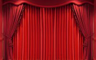 Flower Wallpaper Curtain 9 Free Hd Wallpaper