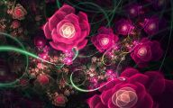 Flower Wallpaper Decoration 11 Free Wallpaper