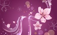 Flower Wallpaper Decoration 8 Desktop Wallpaper