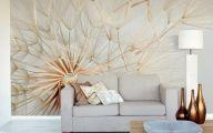 Flower Wallpaper Living Room 16 Cool Wallpaper
