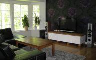 Flower Wallpaper Living Room 21 Cool Wallpaper