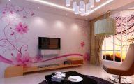 Flower Wallpaper Living Room 29 Free Wallpaper