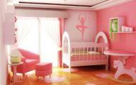 Pink Flowers Wall Decoration 14 Free Hd Wallpaper
