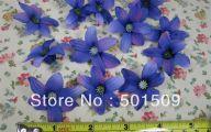 Purple Flowers Flower Decoration 26 Desktop Wallpaper