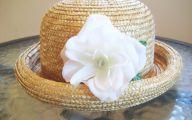 White Flowers Pin Dress 20 Free Wallpaper