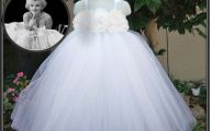 White Flowers Pin Dress 29 Cool Hd Wallpaper