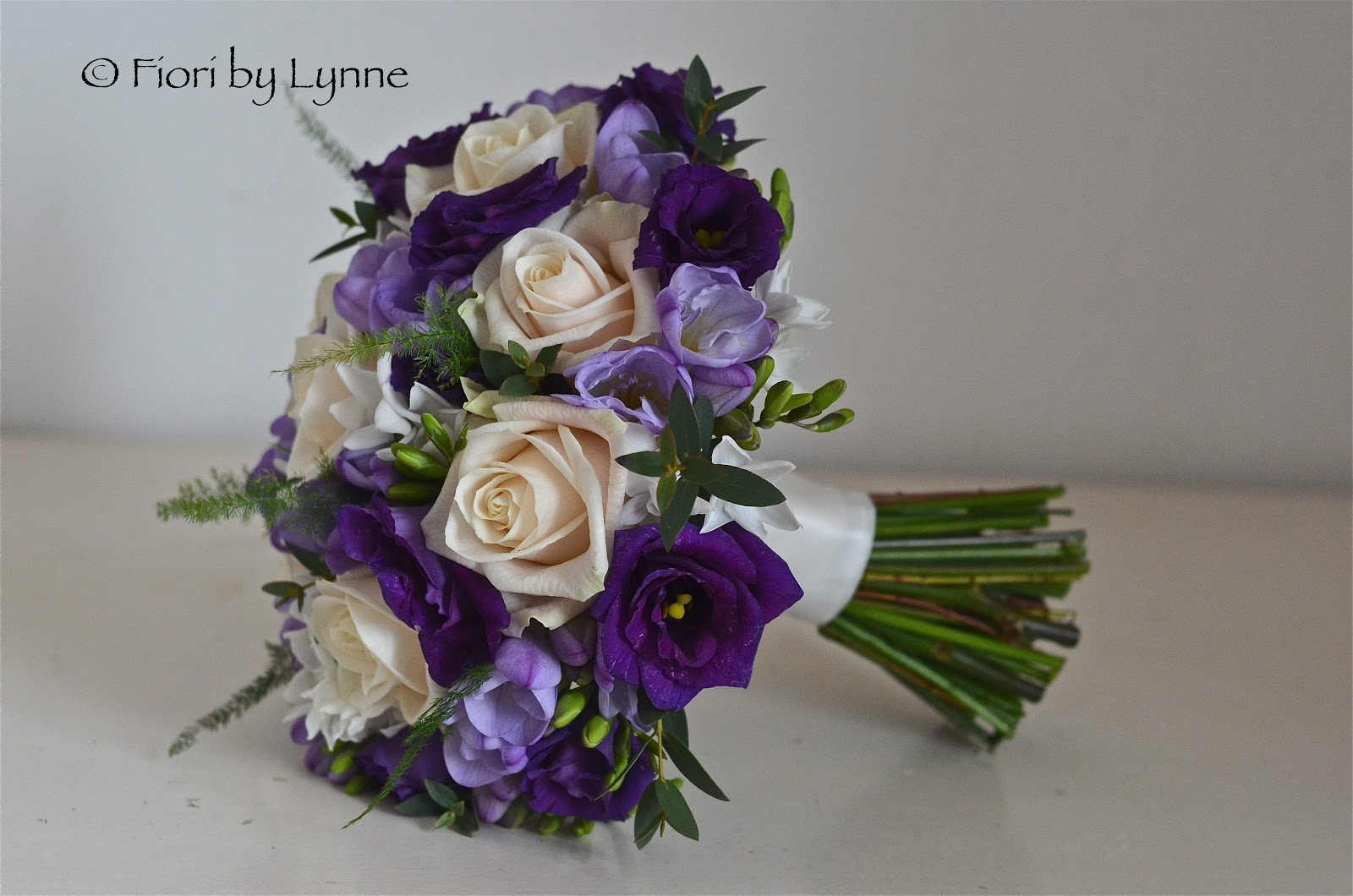 10 Purple Flowers for Weddings Backgrounds - HdFlowerWallpaper.com