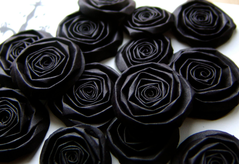 Real black flowers 5 cool wallpaper hdflowerwallpaper download convert view source mightylinksfo Gallery