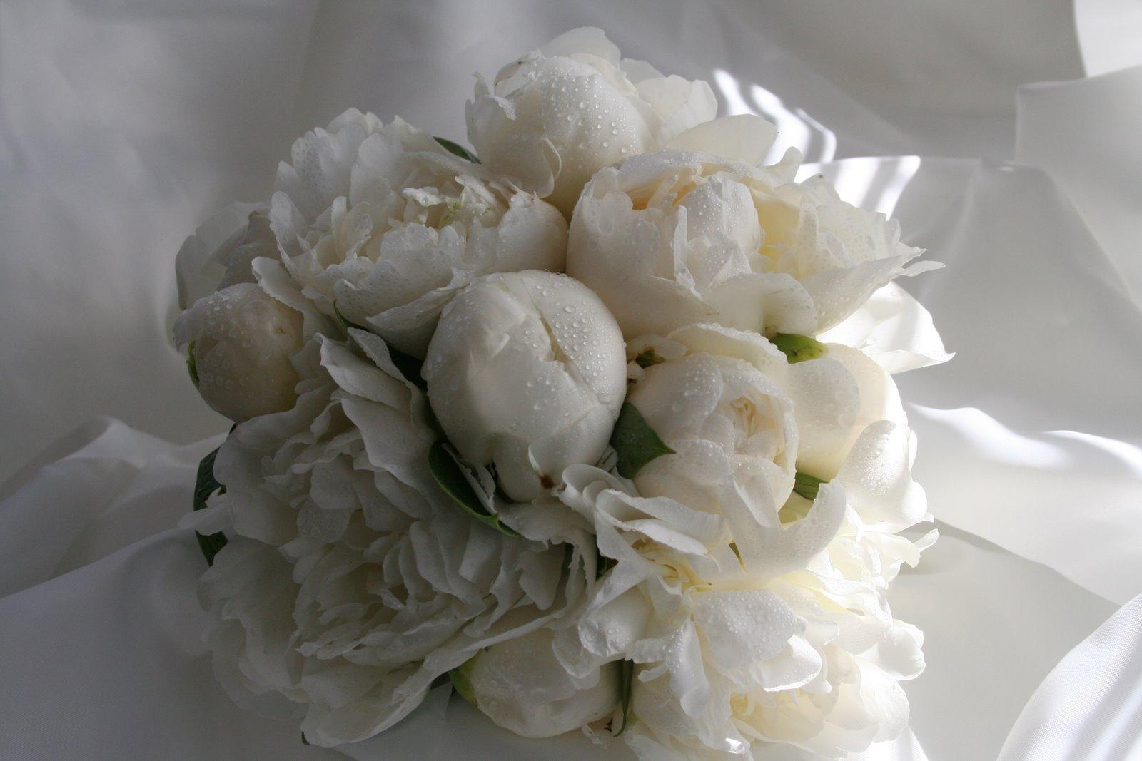 White Flowers For Wedding 6 Background Wallpaper Hdflowerwallpaper