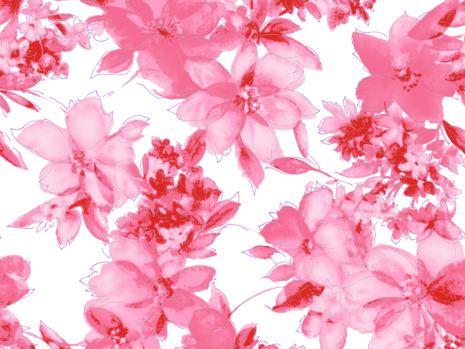 Pink flowers background 19 hd wallpaper hdflowerwallpaper pink flowers background free wallpaper mightylinksfo