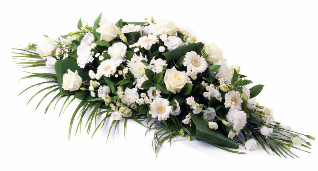 White Flowers For Funeral 20 Hd Wallpaper ...