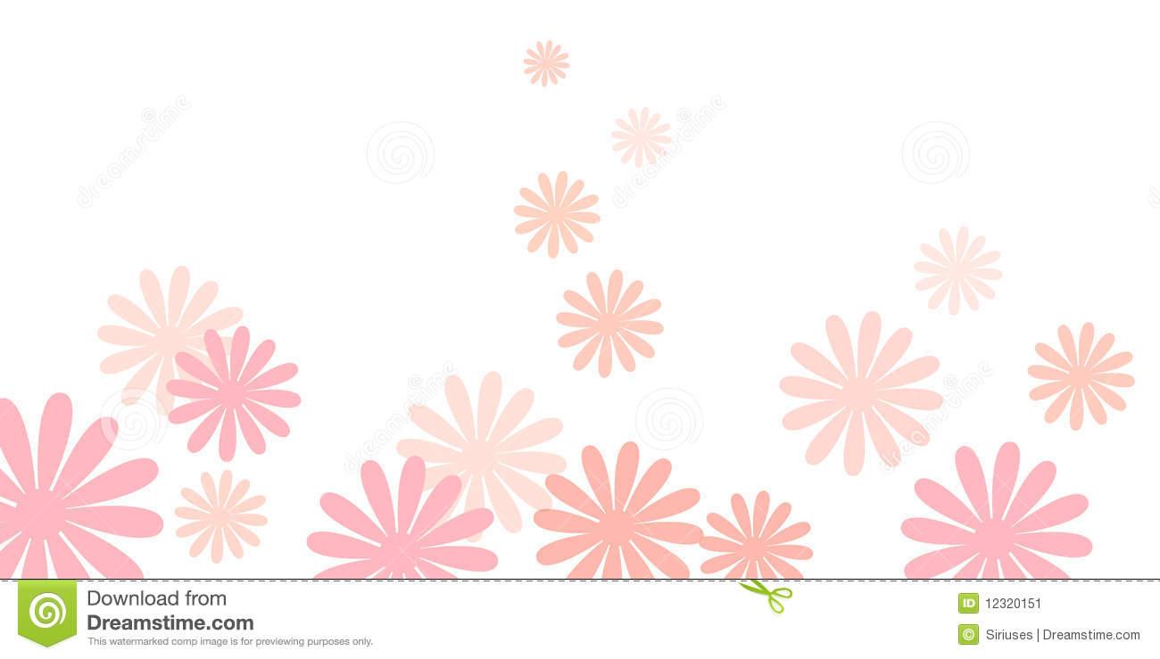 Pink flowers drawing 23 desktop wallpaper hdflowerwallpaper pink flowers drawing hd wallpaper mightylinksfo Images