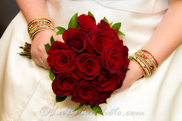Artificial Flowers Roses Bouquets Wedding Decoration Red Rose Ball Bridal 15cm China