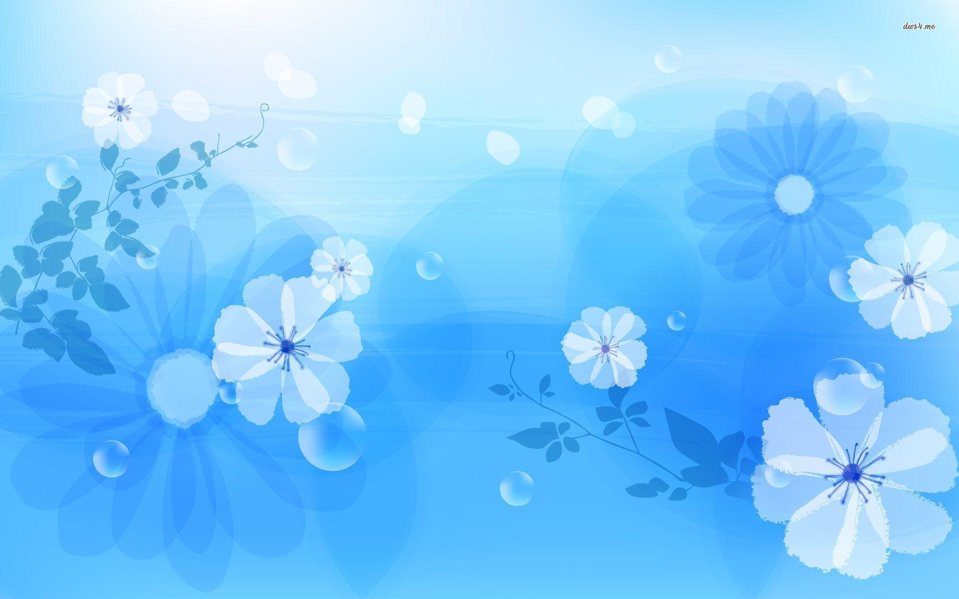 Blue flowers widescreen wallpaper white pictures picturesboss white wallpaper with blue flowers widescreen wallpaper jpg 1920x1200 blue flowers widescreen wallpaper white pictures mightylinksfo