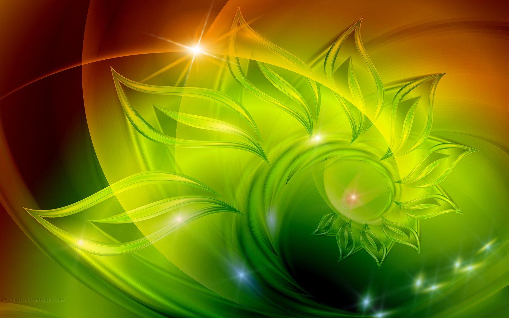 Top Wallpaper High Resolution Green - green-flowers-wallpaper-5-high-resolution-wallpaper  HD_738334.jpg