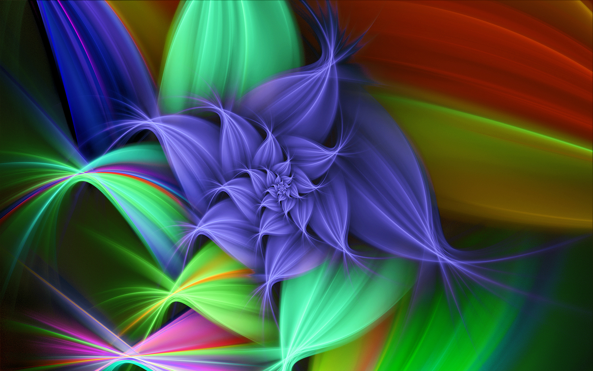 Flower Wallpaper 3D 21 Desktop Wallpaper ...