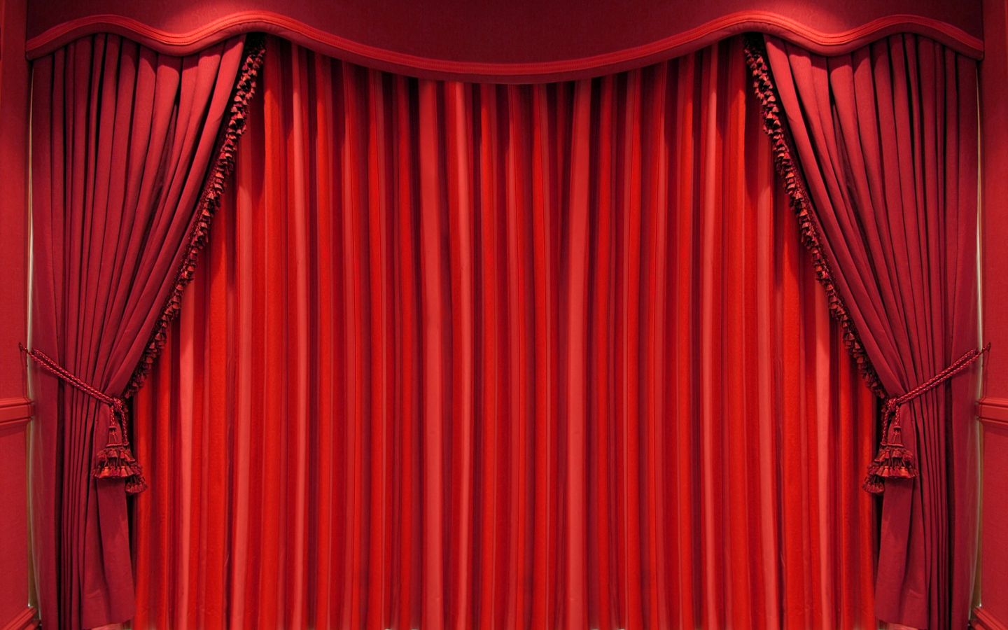Free Animated Theater Curtains Clipart Clipartfest