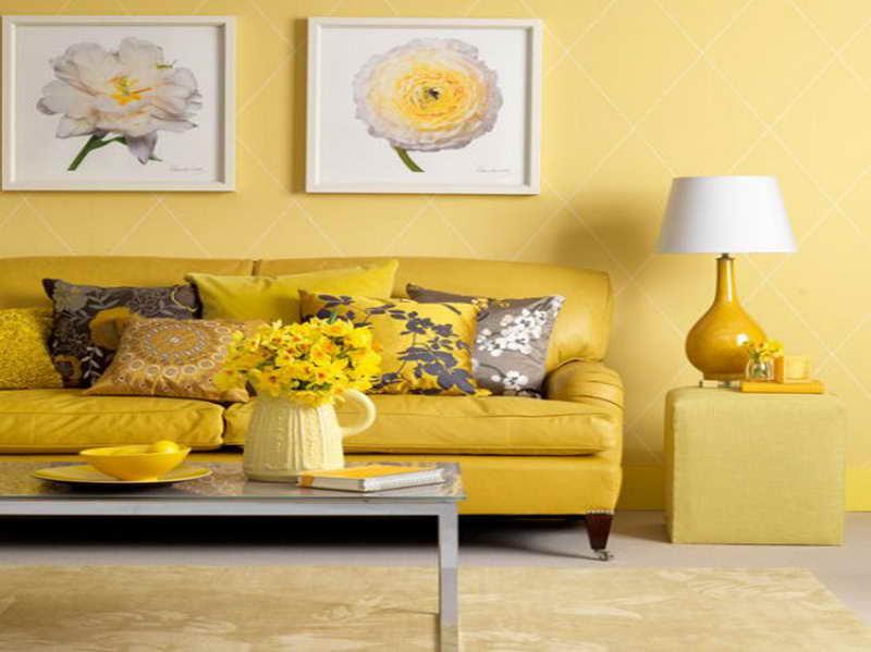 Flower wallpaper living room 22 free wallpaper for Flower wallpaper for living room