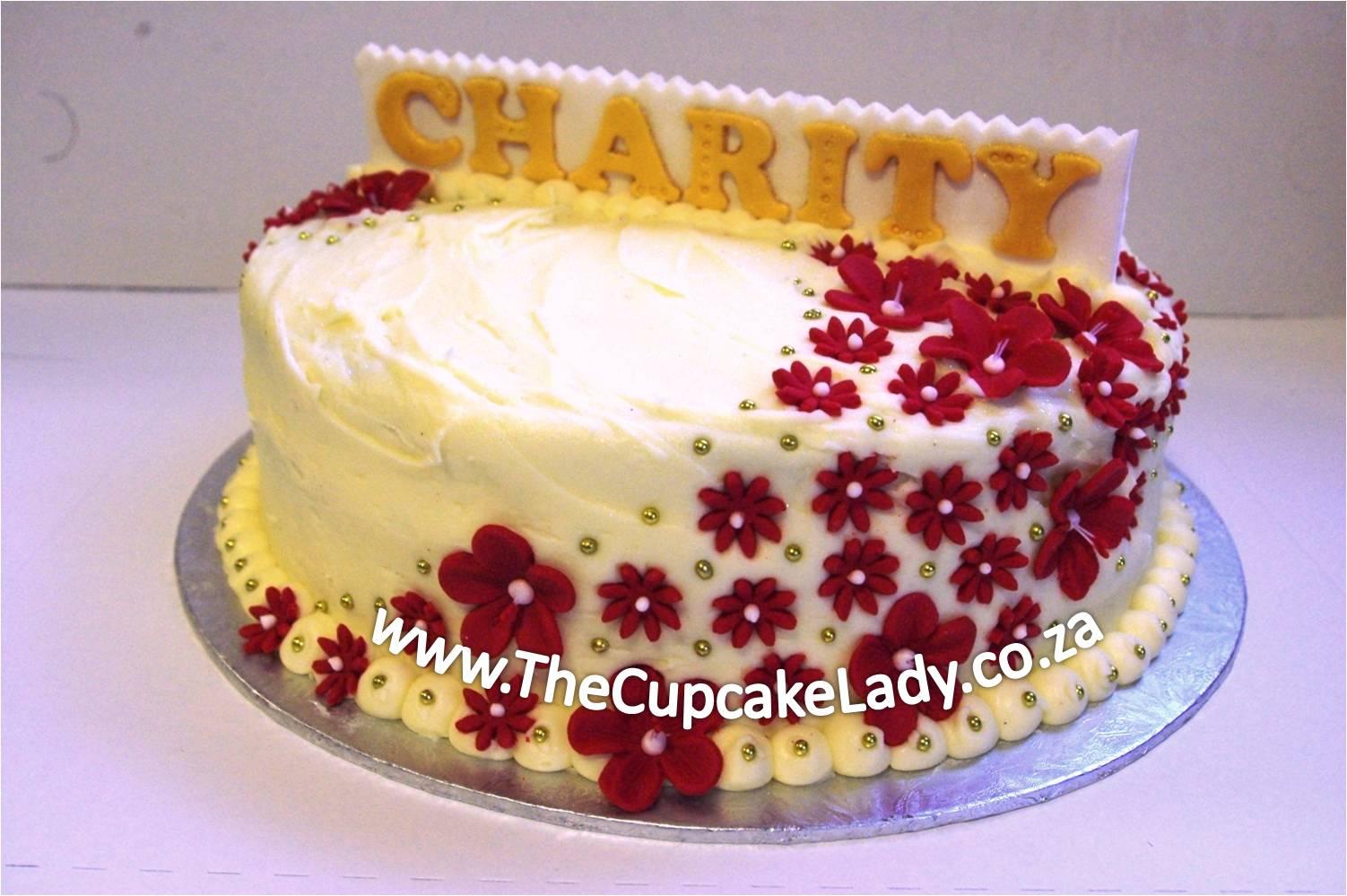 Almond Art Cake Decorating