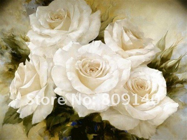 White flowers paintings 29 desktop wallpaper hdflowerwallpaper white flowers paintings free wallpaper mightylinksfo
