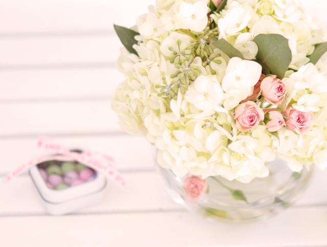 Pink Flower Arrangements For Baby Shower 23 Free Hd Wallpaper